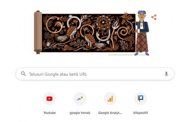 Noodle Google hari ini