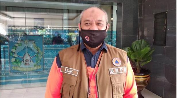 Deputi Pencegahan BNPB, Lilik Kurniawan