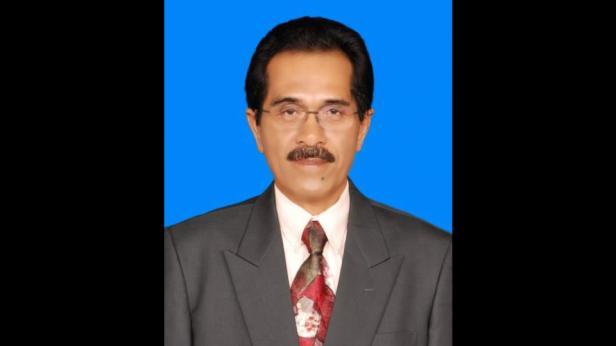 Guru Besar BK Fakultas Ilmu Pendidikan (FIP) Universitas Negeri Padang (UNP) Prof Alizamar, M.Pd., Kons.