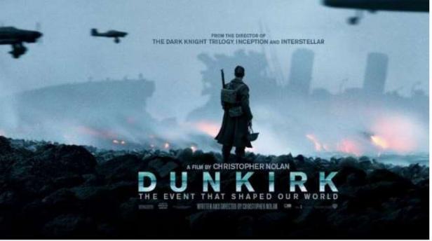 Film Dunkirk.