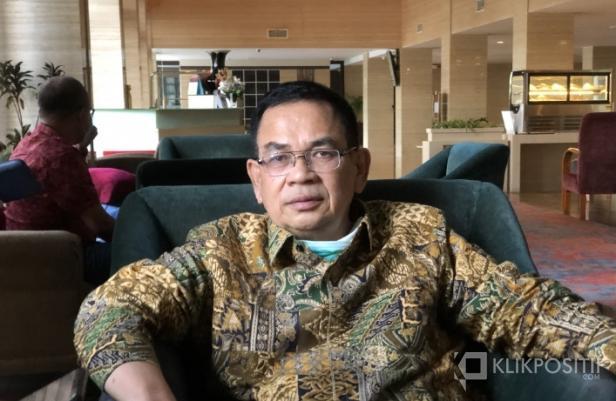 Iriadi Dt Tumanggung di Padang