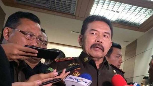 Jaksa Agung RI Burhanuddin