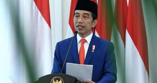 Presiden RI Joko Widodo (Jokowi)