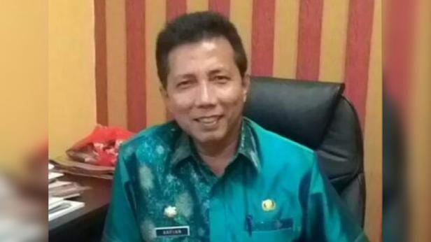 Kepala Dinas Pariwisata dan Kebudayaan Kota Padang Arfian