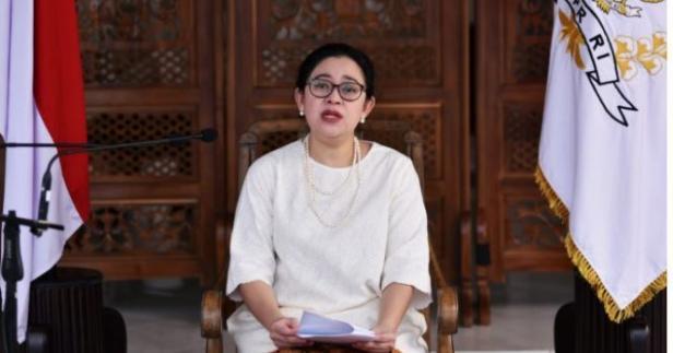 Ketua DPR RI Dr. (H.C) Puan Maharani