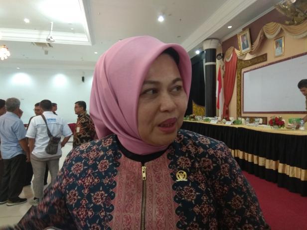 Ketua Komite IV DPD RI, Elviana