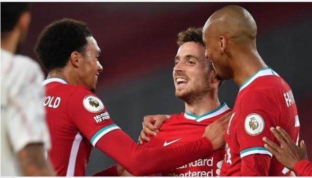 Ilustrasi Liverpool