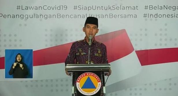 Sekretaris Komisi Fatwa Majelis Ulama Indonesia (MUI) Asrorun Niam Sholeh.