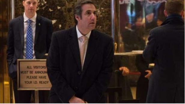 Mantan pengacara Donald Trump, Michael Cohen