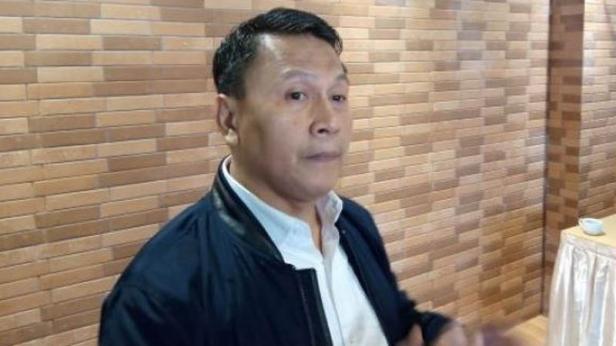anggota DPR RI Mardani Ali Sera.