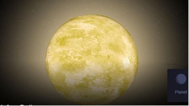 Planet aneh, WASP-79b