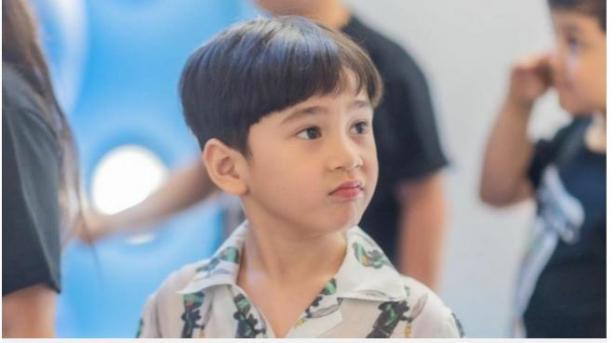 Rafathar Malik Ahmad