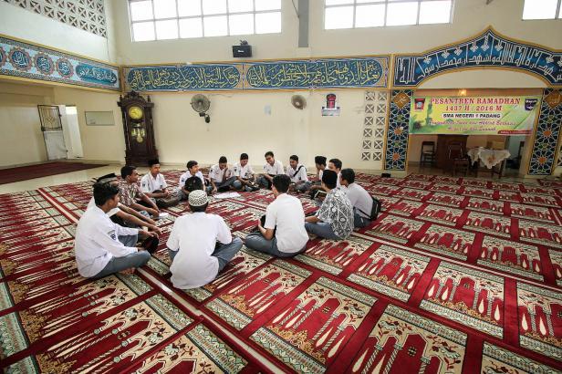 Pesantren Ramadan