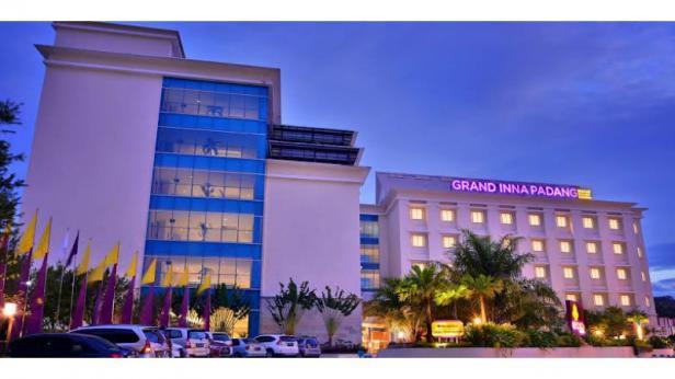 Hotel Grand Inna Padang