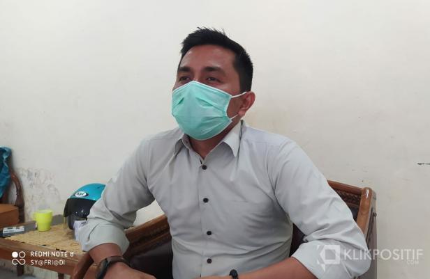 tim komunikasi publik satgas penanganan Covid-19 Kota Solok, Nurzal Gustim.