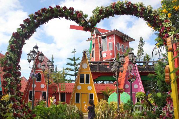 Green House Lezatta