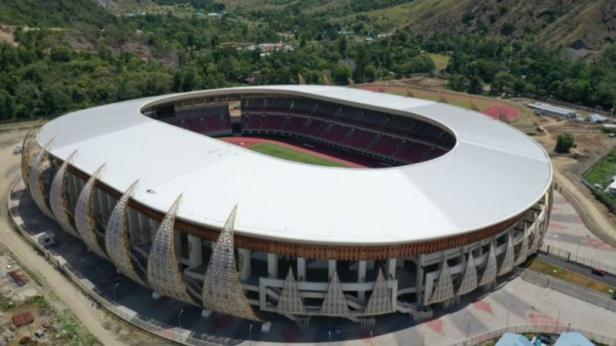 Stadion Papua