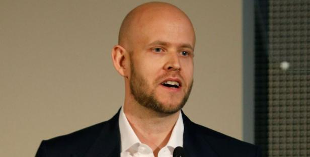 Pendiri Spotify Daniel Ek sedang mempersiapkan tawaran kedua untuk membeli Arsenal