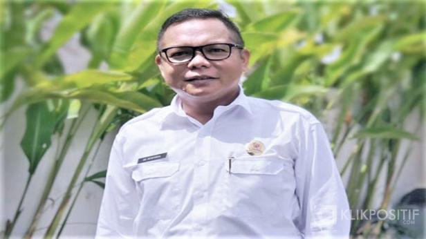 Sekretaris sekaligus Plt Kepala Pelaksana BPBD Kota Payakumbuh An Denitral