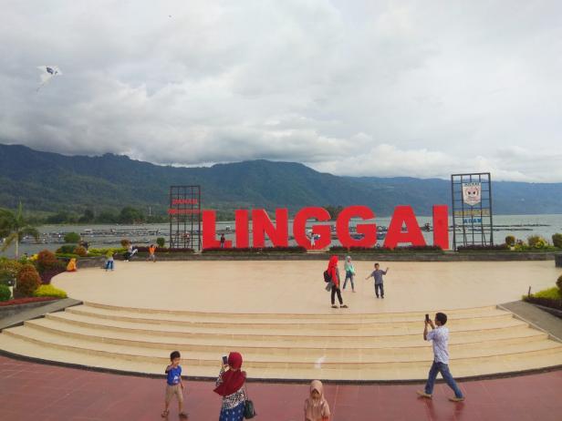 Linggai Park