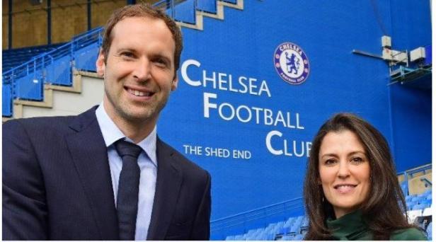 Petr Cech mengisi jabatan baru di Chelsea