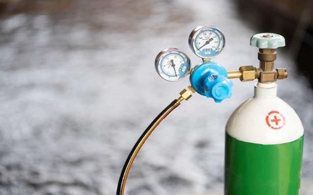 ilustrasi: Oksigen