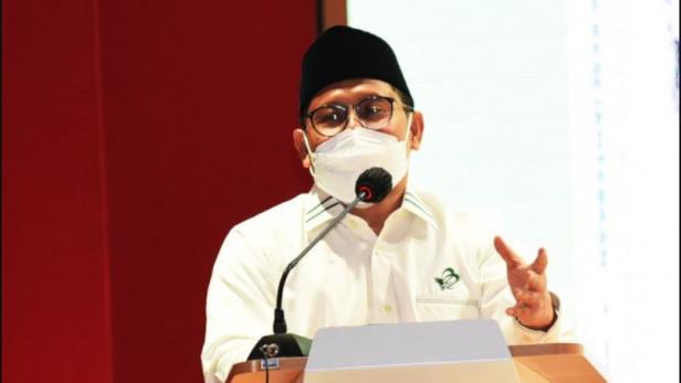 Wakil Ketua DPR RI Bidang Korkesra, Abdul Muhaimin Iskandar