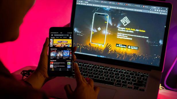 Semakin Banyak Pilihan Konten, Aplikasi NOICE Bebas Kuota Bagi Pengguna Telkomsel