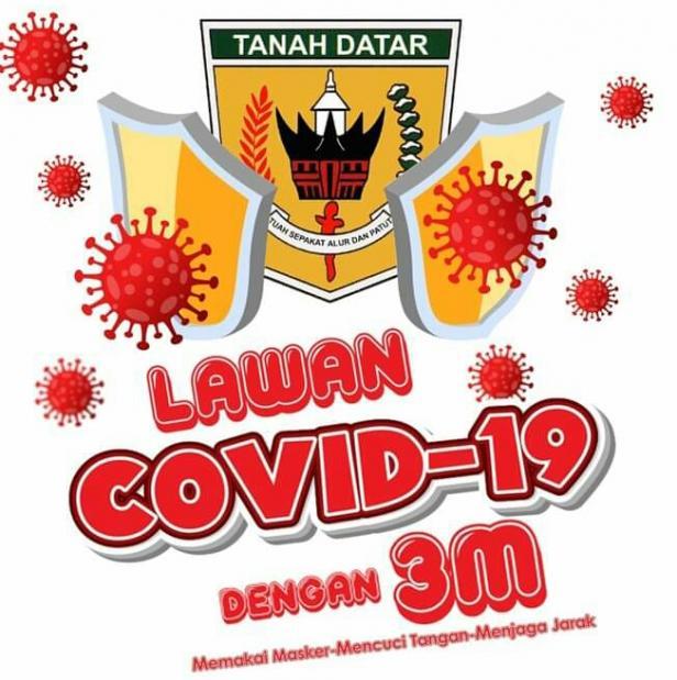 Logo Pemkab Tanah Datar