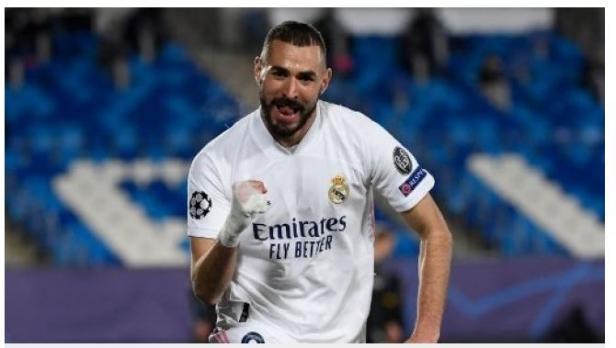 Penyerang Real Madrid, Karim Benzema kembali dipanggil Timnas Prancis.