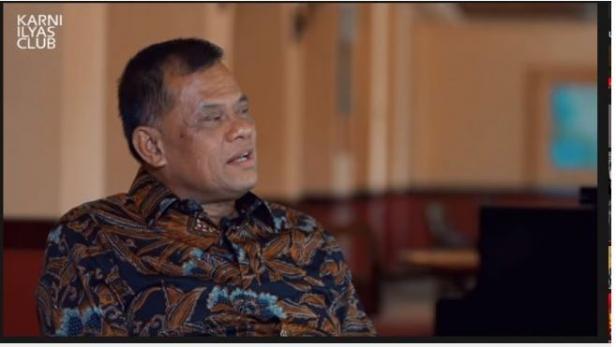 Gatot Nurmantyo bicara tentang sebutan 'kadrun' terhadap dirinya