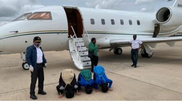 Tiga WNI dibebaskan setelah diculik perompak (