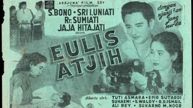 Eulis Atjih