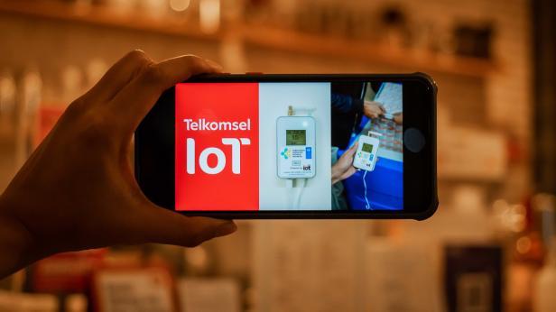Telkomsel Berikan Dukungan kepada UNDP Jaga Kualitas Vaksin Melalui Solusi Internet of Things (IoT) Asset Performance Management