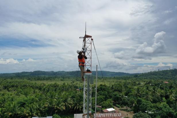 Telkomsel hadirkan layanan 4G di Gayo, Aceh
