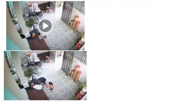 Bocah diculik di teras rumah