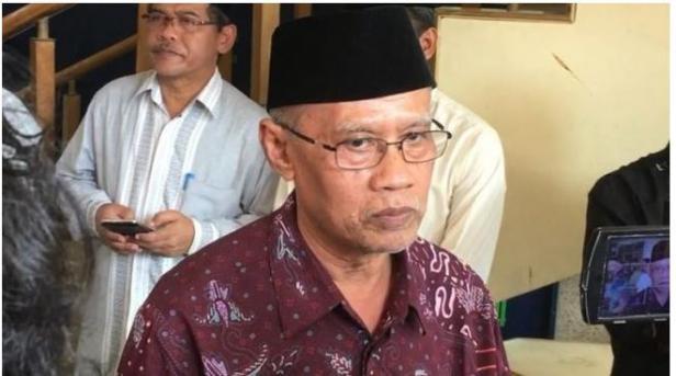 Ketum PP Muhammadiyah, Haedar Nashir