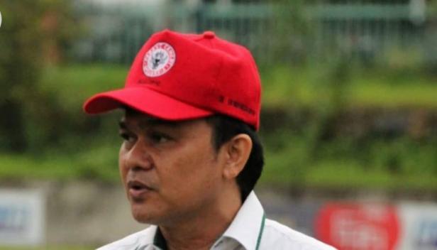 CEO Semen Padang FC, Hasfi Rafiq