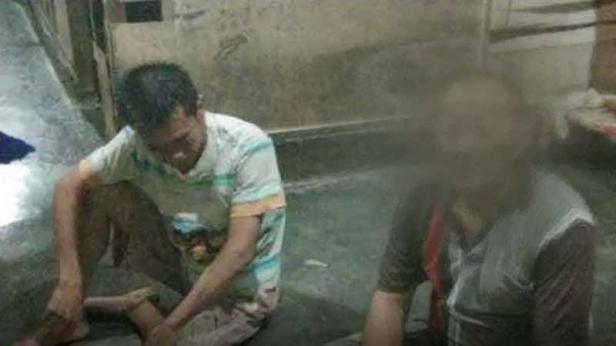 Kelaparan saat corona, pria di medan nekat mencuri beras 5 kg.