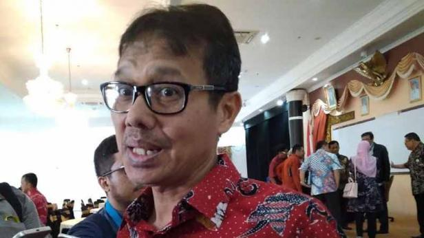 Gubernur Sumbar rwan Prayitno