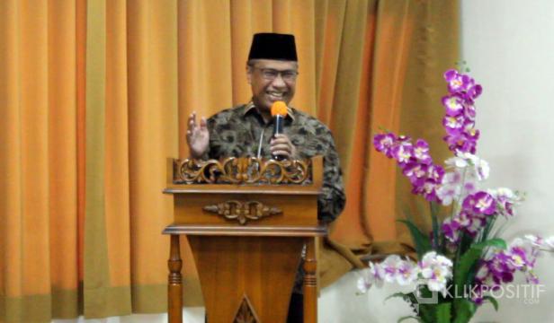 Wakil Wali Kota Bukittinggi, Marfendi