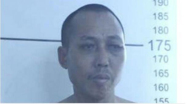 Cai Changpan alias Antoni