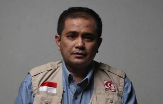 dr. Joserizal Jurnalis