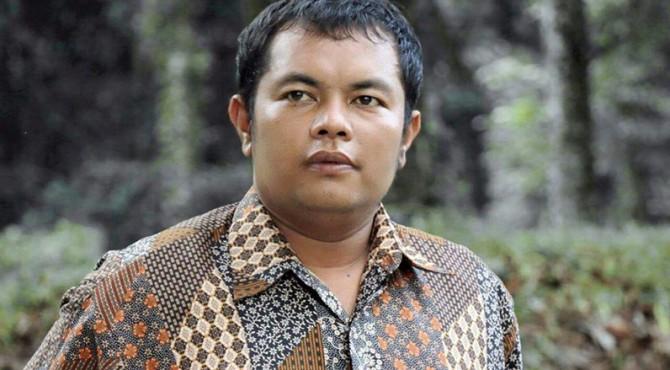 Syafri Novel alias Mak Ipin
