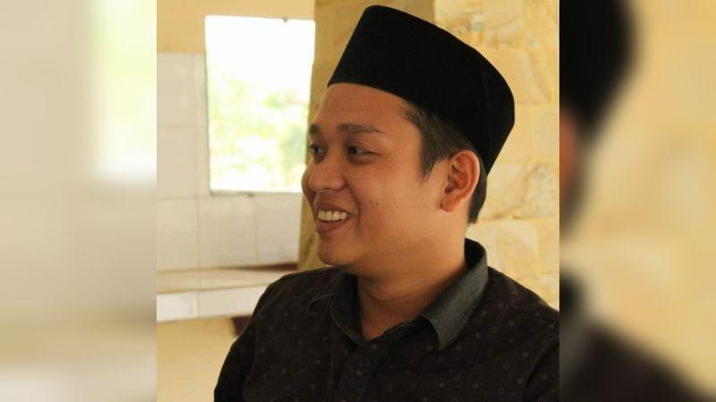 Dosen Fakultas Syariah UIN Imam Bonjol Padang