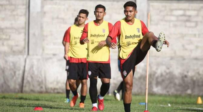 Latihan Bali United