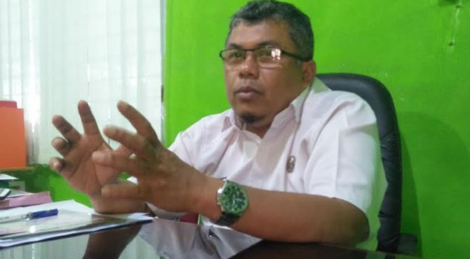 Kepala Dinas Pemberdayaan Masyarakat dan Nagari, Pengendalian Penduduk dan Keluarga Berencana Pesisir Selatan, Hamdi