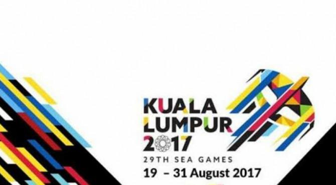Sea Games 2017 Kuala Lumpur