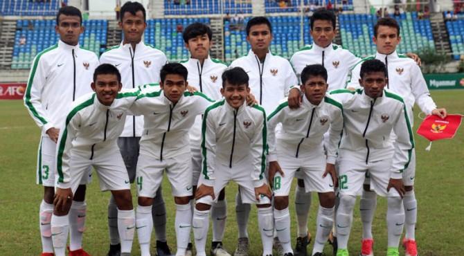 Timnas Indonesia U19