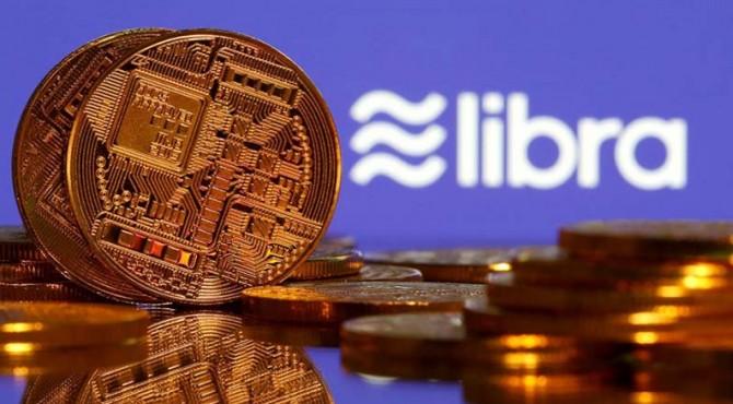 Mata uang facebook, Libra.